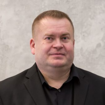 Janne Murtomaa